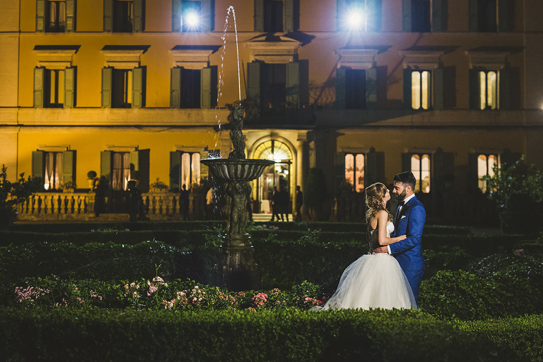 Wedding Motion - Reportage di matrimonio - Perugia
