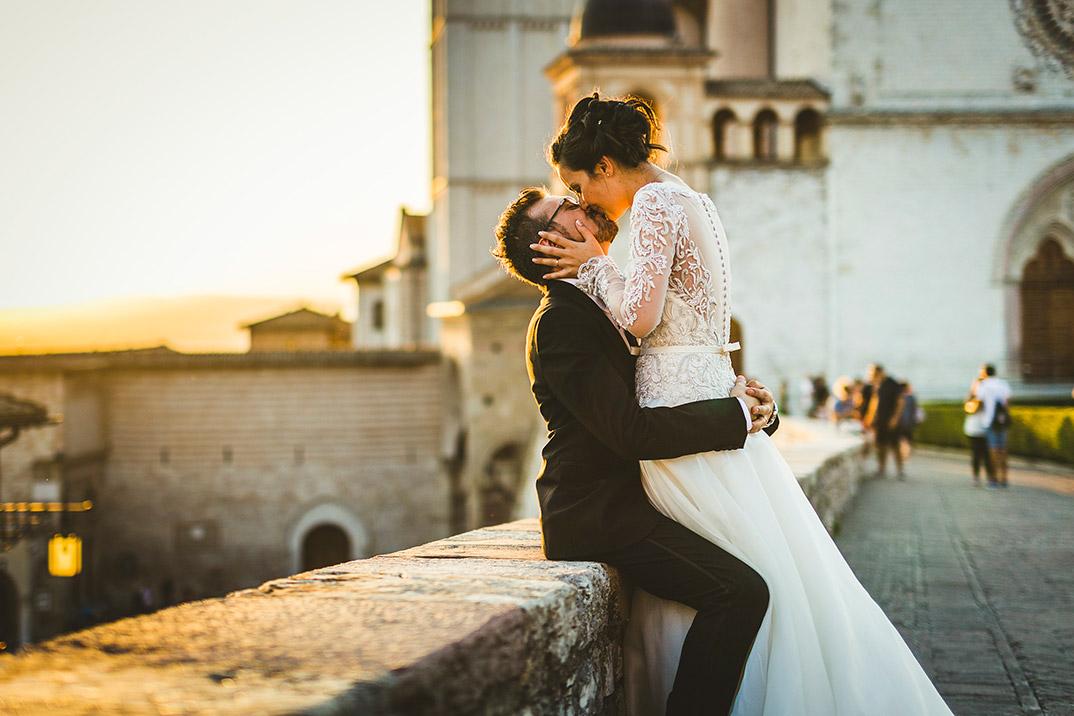 Wedding Motion - Reportage di matrimonio - Perugia