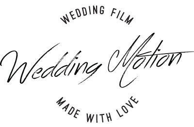 Logo Wedding Motion - Wedding Film