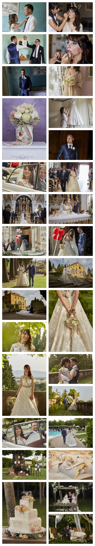 Video Matrimonio Villa Fidelia