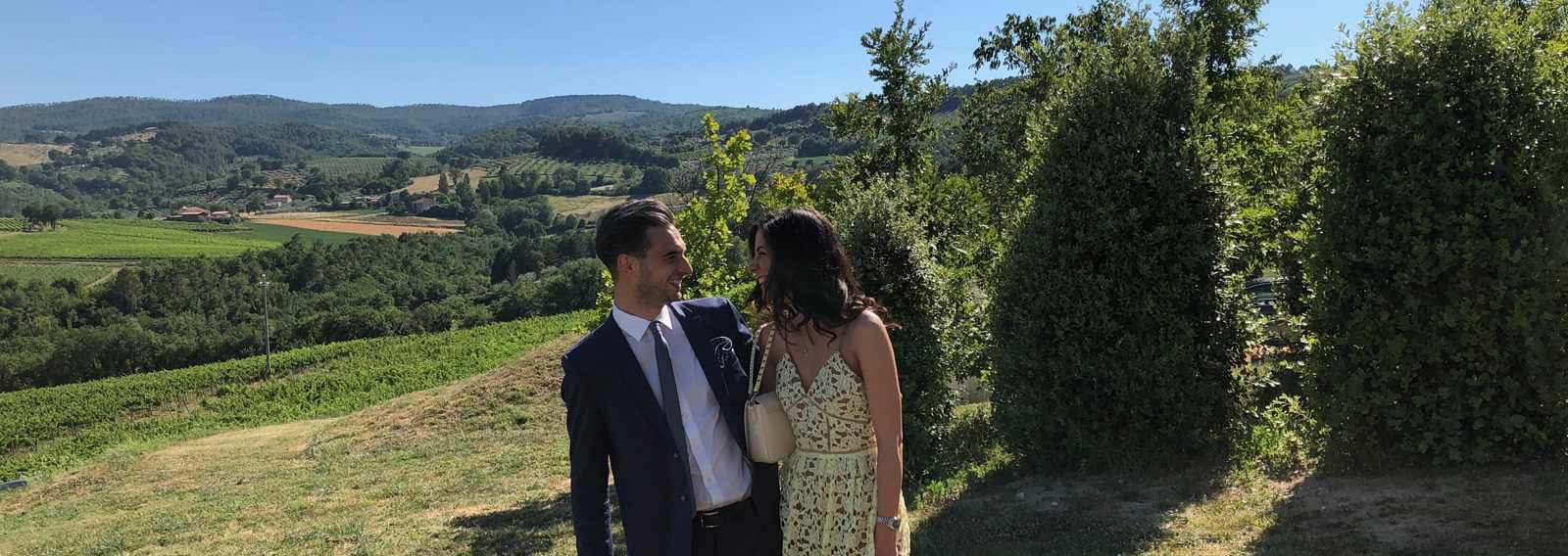 Video Matrimonio Perugia