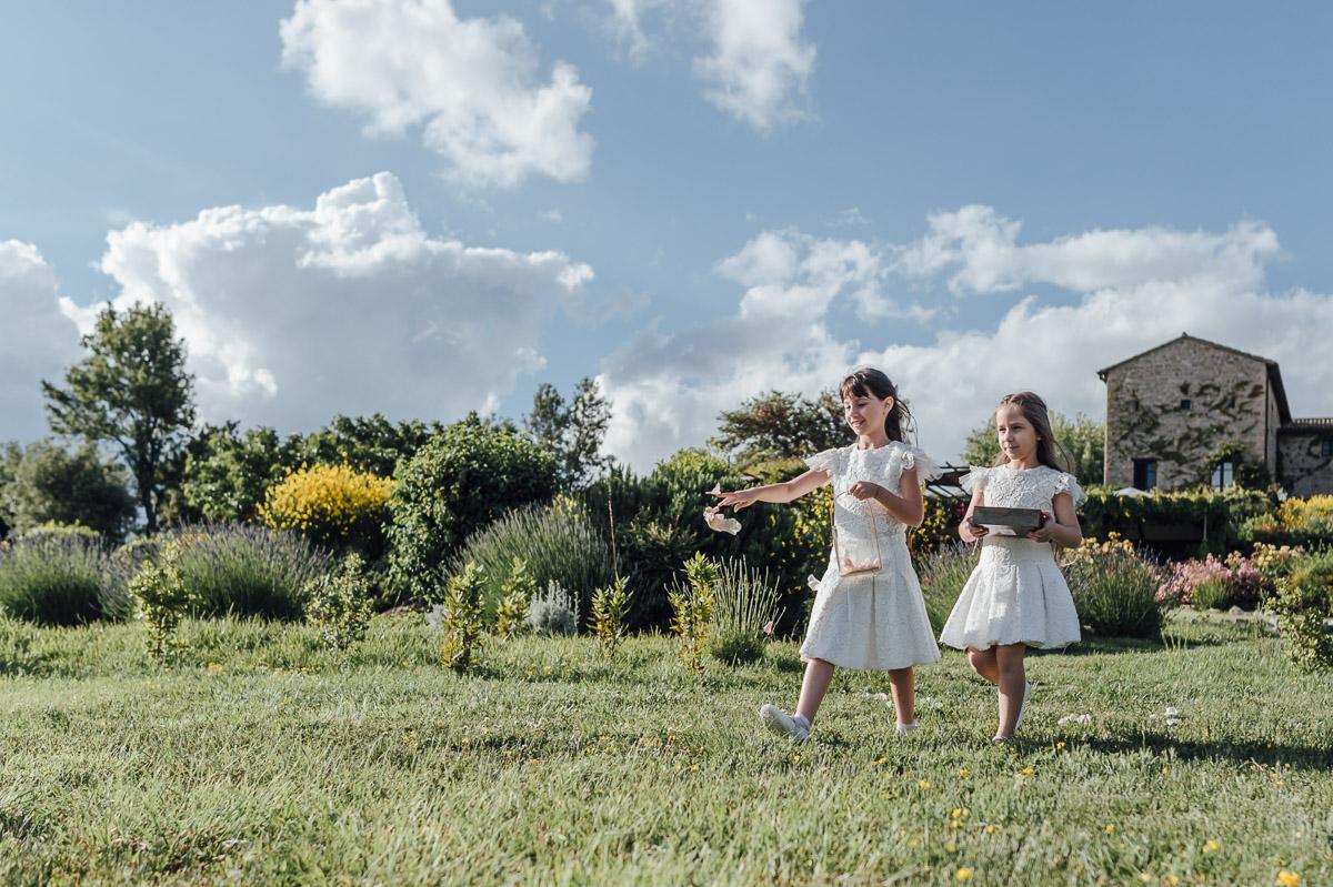 Video Matrimonio Castello di Petrata