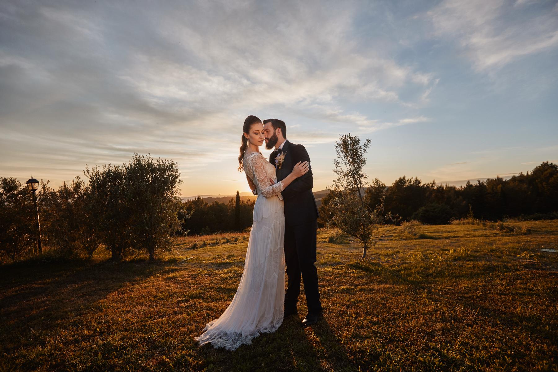 Video Matrimonio Colcaprile