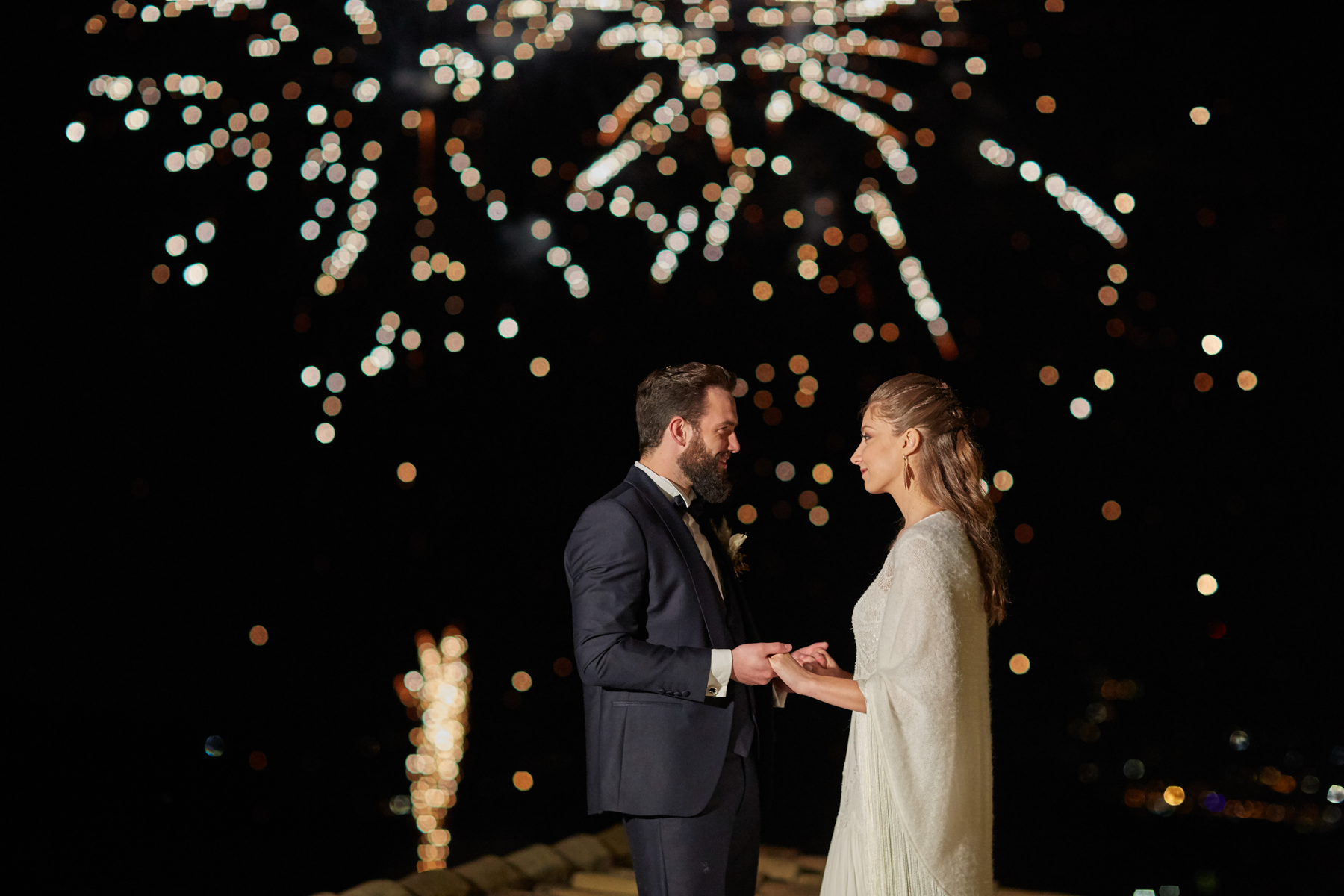 Bohèmien Wedding