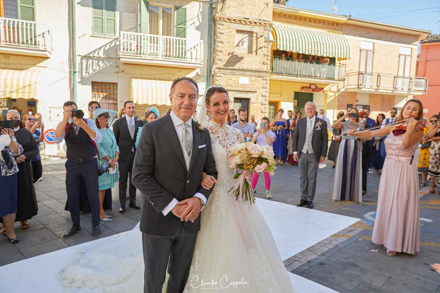 Video Matrimonio Umbria Assisi