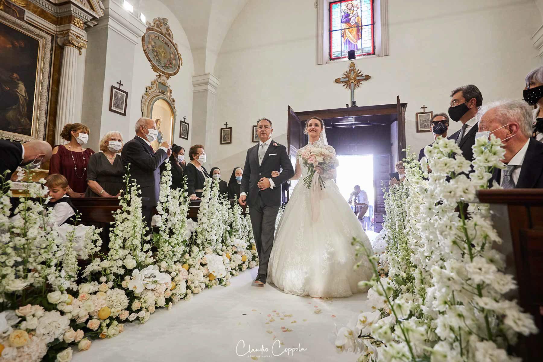 Assisi Video Matrimonio