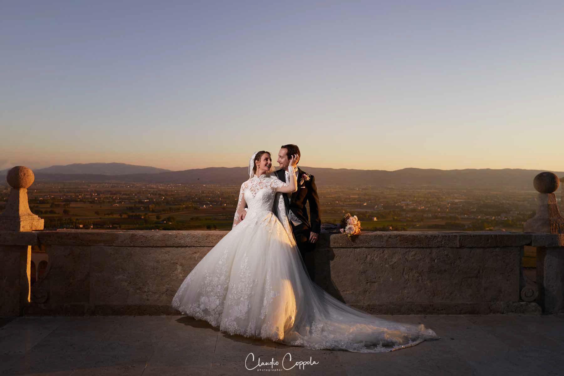 Federico e Desireè