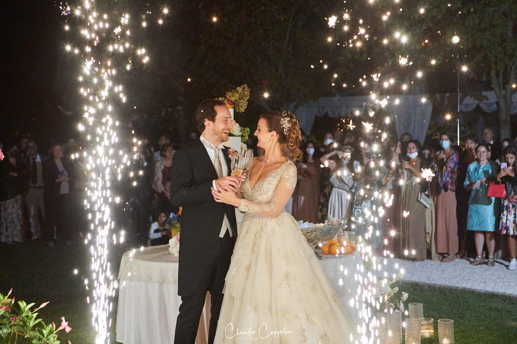 Videografi Matrimonio Assisi