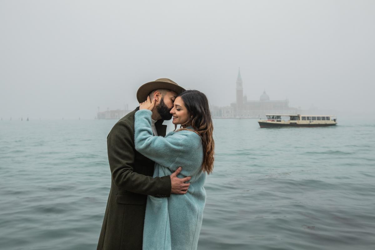Videografi Matrimonio Venezia