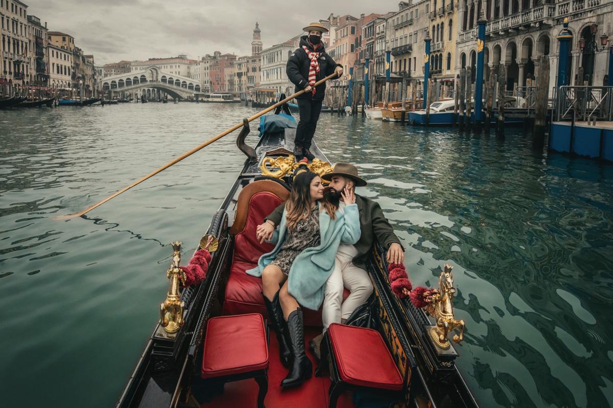 Video Matrimonio a Venezia