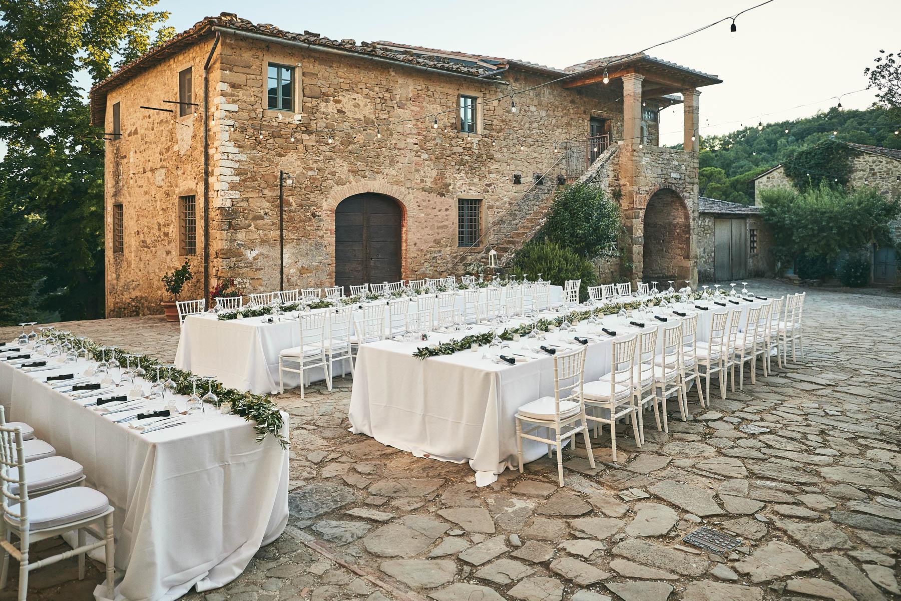 Video Borgo Colognola Matrimonio
